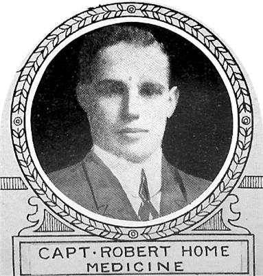 Photo of Robert Home