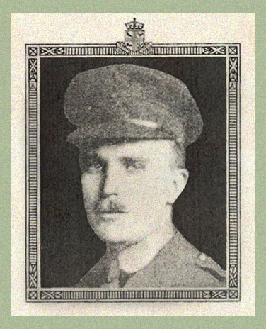 Photo of William Neil Hanna