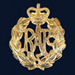 Badge– Cap Badge of the RAF  .  Lt Montagu Herbert Bird enlisted with the 134th Bn (48th Highlanders of Canada), but was transferred to the 1st Bn as a reinforcement and attached to the RAF.  Submitted by Capt  S. Gilbert, 15th Bn Memorial Project team.  DILEAS GU BRATH