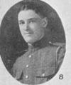 Photo of John Joseph Adams– In Memory of those who served in the 106th Overseas Battalion Nova Scotia Rifles.  Submitted for the project, Operation: Picture Me