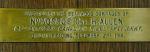Original Grave Marker– Original Grave Marker at St Catherines, Bearwood