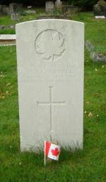 Grave Marker– Grave Marker at St Catherines, Bearwood
