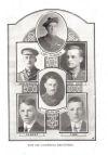 Les six frères Campbell – Photo soumise pour le projet « Operation: Picture Me ».