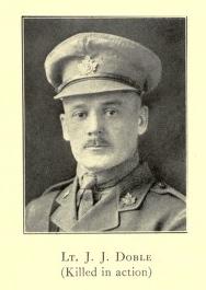 Photo of John James Doble