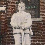 Sunderland Ontario War Memorial– John James Doble's name is included on the Sunderland Ontario War Memorial.