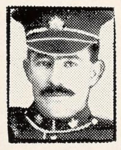 Photo of JOHN GORDON– Photo from the National Memorial Album of Canadian Heroes c.1919. Submitted for the project, Operation: Picture Me.