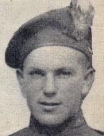 Photo of John Henderson– 901266 John Henderson, 42nd Battalion