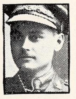 Photo of JAMES MACPHERSON MACARTHUR– Photo from the National Memorial Album of Canadian Heroes c.1919. Submitted for the project, Operation: Picture Me.