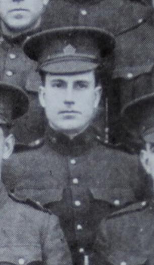 Photo of JAMES DONALDSON MCCLINTOCK