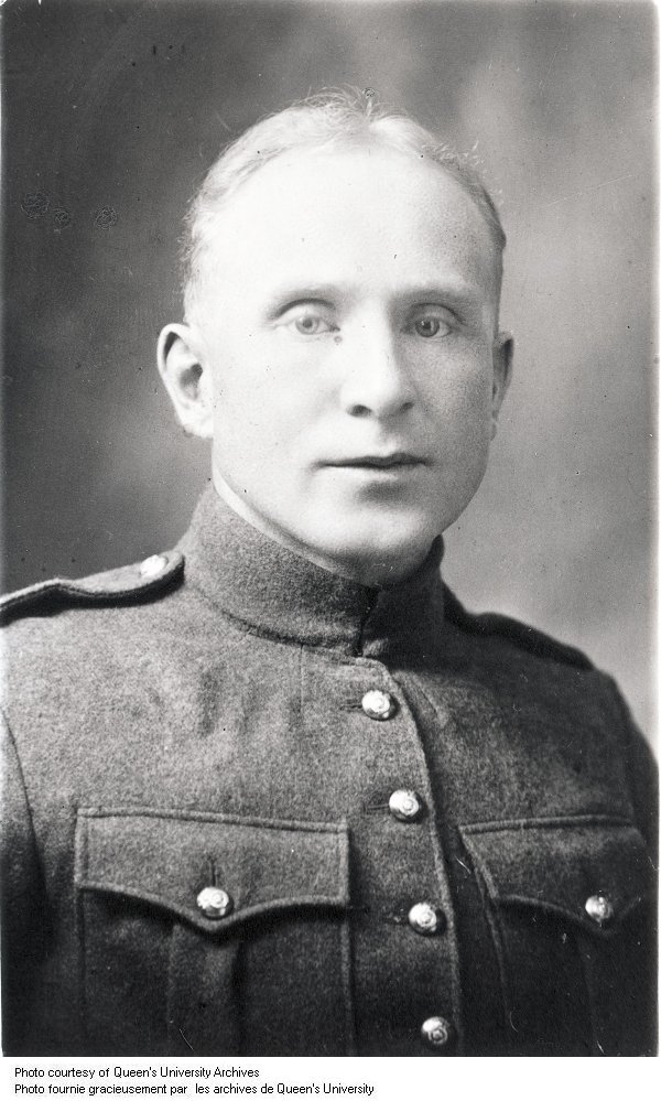 Photo of William McIntyre