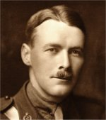 Photo of James Tennant Whitworth Boyd– Photo courtesy of Queen's University Archives.