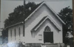 Church– Letitia Sparks and her parents were parisioners of Britannia Heights Methodist Church c 1920, now Britannia United Church, Pinecrest Road, Ottawa