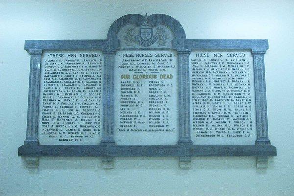 Commémoratif