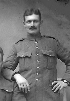 Photo of William John Cook