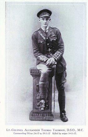 Photo of Alexander Thomson