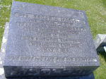 Inscription– Private Edgar Albert Maclean is buried in the graveyard of Glacknadrummond Methodist Church, about 1 mile south east of the village of Culdaff, County Donegal, Ireland. He was born on June 15th 1889 at Winnipeg. He died on May 11th 1916 at Pinewood Sanitorium, Wokingham, England. Son of Allan L. Maclean, 479, McDermott Avenue, Winnipeg, Manitoba.