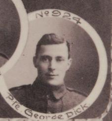 Photo of GEORGE DICK
