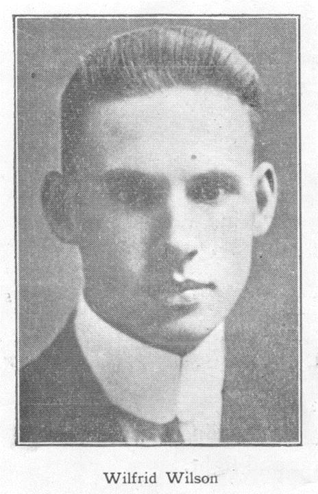 Photo of Wilfrid Wilson