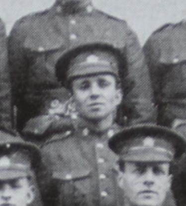 Photo of ARTHUR WILLIAM MARTIN