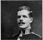 Article– Captain Alan S.C. Rogers, from a memorial booklet published by his parents, circa 1916.