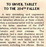 Newspaper Clipping (3)