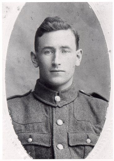 Photo of Thomas P. Dunphy