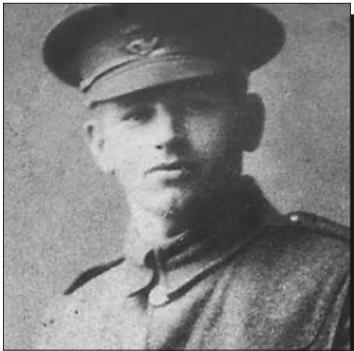Photo of WILFRED HARBIN