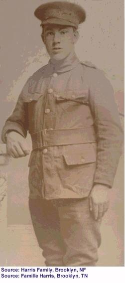 Photo of William George Harris
