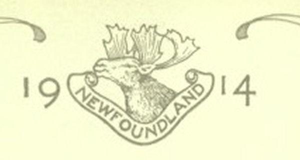 Royal Newfoundland Regiment Insignia