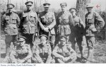 A group picture of some of the survivors– Son of Joseph and Jessie Waterfield of Newfoundland.