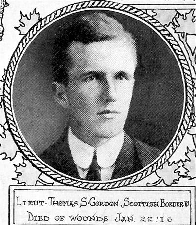 Photo of Thomas Seton Gordon