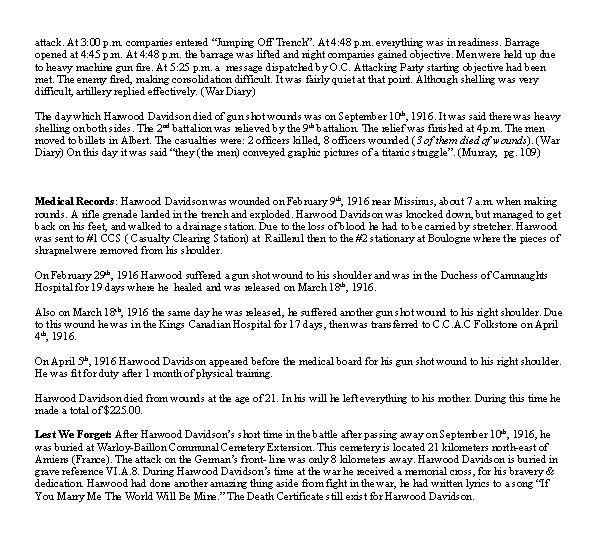 Biographie - page 3