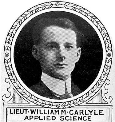 Photo of William Carlyle