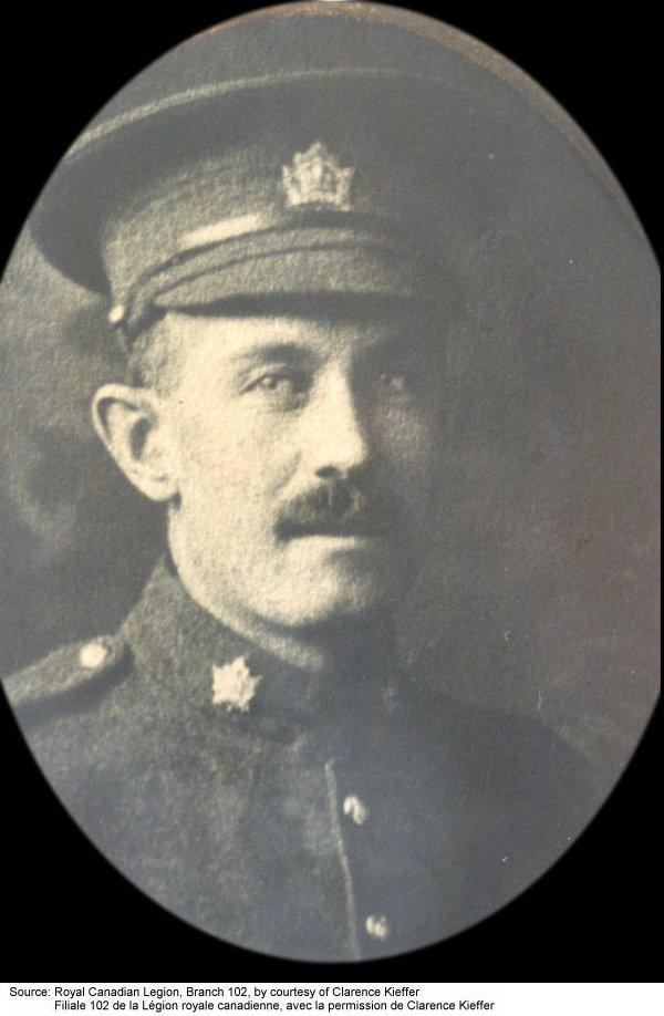 Photo of William Patrick Hanley