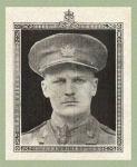 Photo of Asa Milton Horner– Source:  Acta Victoriana War Supplement, Victoria College, Toronto, Ontario, December 1919.