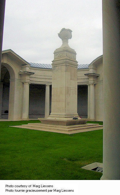 Mémorial d'Arras - Services Aériens