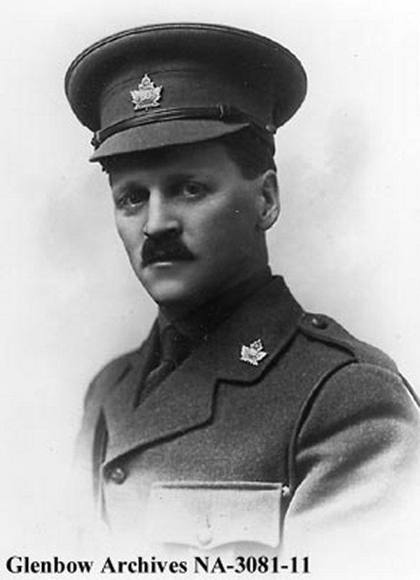 Photo of George Herbert Scott