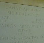 Inscription– Memorial at Brookwood