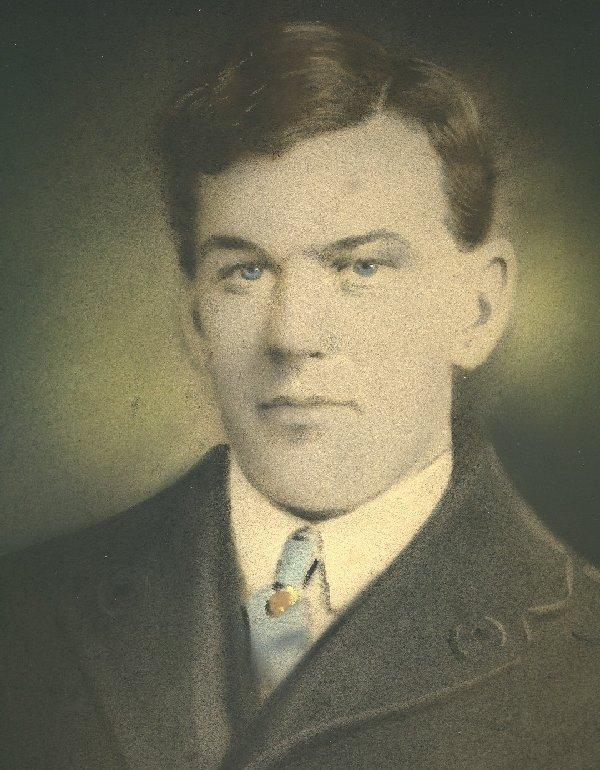 Photo of Martin Dalton