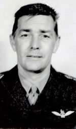 Photo of  Ronald George McBride