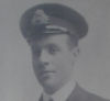 Photo of George Thorold Davidson– In memory of the Harbord Collegiate Institute students who served during World War I and World War II and did not return home.  Submitted for the project Operation: Picture Me