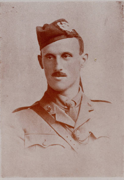 Photo of HAROLD REGINALD MORRIS CHRISTIE– Submitted for the project, Operation Picture Me