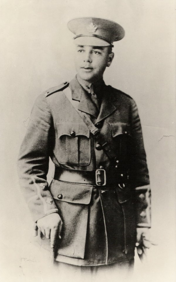 Photo of James Moses