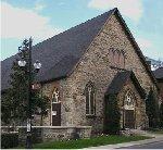 All Saints' Anglican Church Memorial Plaque– All Saints' Anglican Church, 1914-1918 Memorial Plaque, 15 Queen Street  South, Hamilton, Ontario.