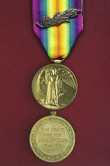 Médaille de la Victoire