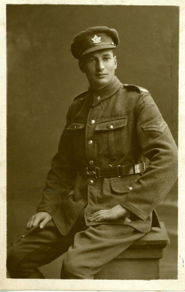 Photo of John Tait