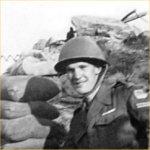 Photo of David Hogg Boath– Cpl.David Boath in Korea