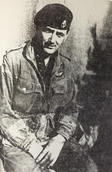 Photo of John Harmon