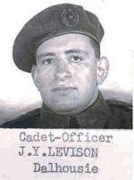 Photo of Joseph Yehudi Levison