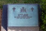 Grave Marker– Grave Marker, UN Cemetery, Busan, Korea, 2013